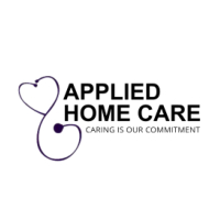 Applied Home Care logo